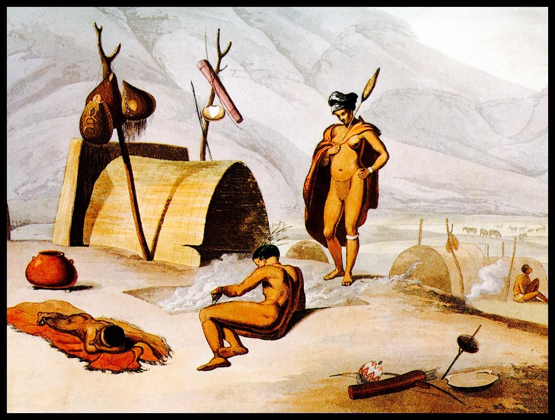 3. Khoisan