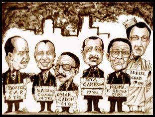 8. Post-kolonialisme